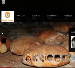 Köyüm Ekmek