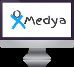 Oxmedya Logo
