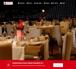 Restaurant Web Paketi Anadolu OFM0266