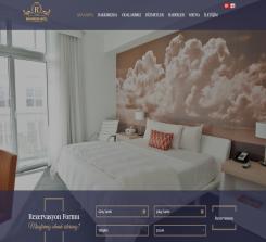 Hotel Web Paketi Plato Pearl hd2018