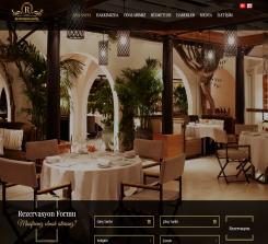Hotel Web Paketi Black Pearl OFM0217
