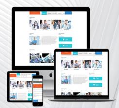 Doktor / Klinik Web Sitesi Paketi Medol v3.0  OFM0254