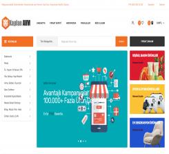 TemaTurk E-commerce pro